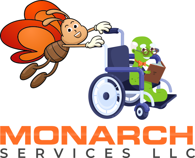 Monarch Services LLC
